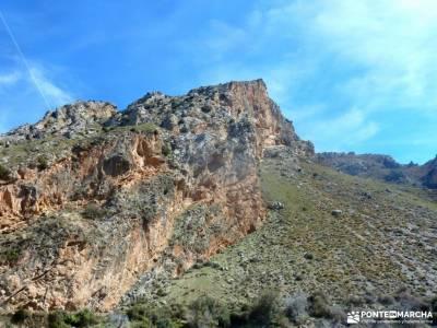 Alpujarra Granadina-Viaje Semana Santa;excursiones por madrid y alrededores senderismo en navacerrad
